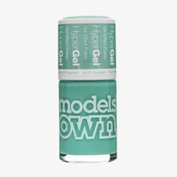Models Own Turquoise Gloss Nail Polish (Hypergel Collection)