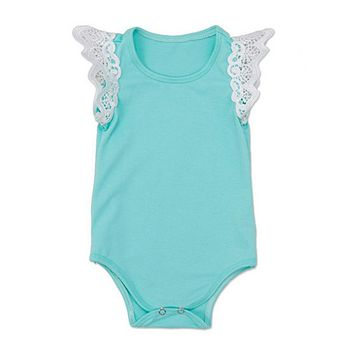 Baby Girl Clothes Fashion Newborn Baby Clothes Baby Girl Clothing Set Infant Jumpsuits Kids Clothes