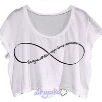 Directioner for Infinity