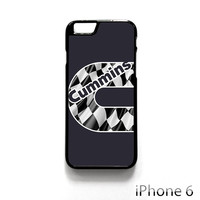 Cummins dodge logo wallpapers camo for Iphone 4/4S Iphone 5/5S/5C Iphone 6/6S/6S Plus/6 Plus Phone case