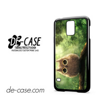 Cute Baby Owl For Samsung Galaxy S5 Case Phone Case Gift Present