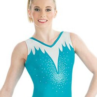 Watermelon Crush Leotard From Gk Elite From Gk Elite