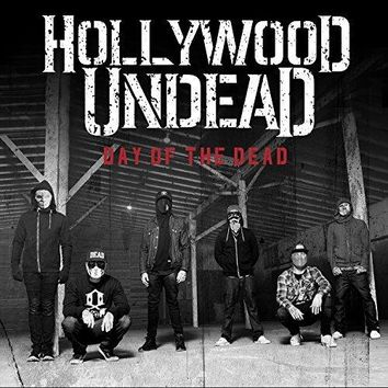 Hollywood Undead - Day Of The Dead [Clean]