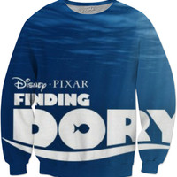 Finding Dory Sweater