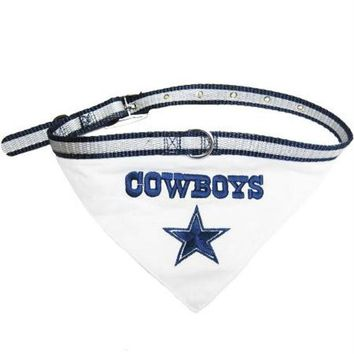 ONETOW Dallas Cowboys Bandana Large