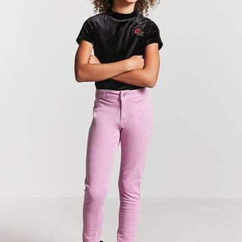 Girls Corduroy Pants (Kids)