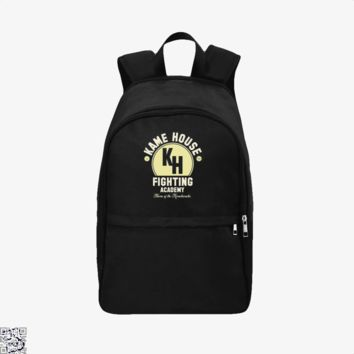 Kame House Academy, Dragon Ball (ドラゴンボール) Backpack