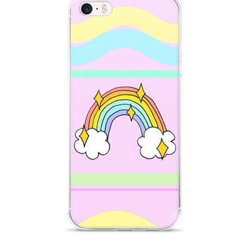 ECH Rainbow Phone Case