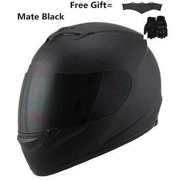 Hot sales off-road helmets downhill racing mountain full face helmet motorcycle 1