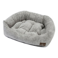 Napper Dog Bed — Tuscany Ash