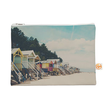"Laura Evans ""Small Spaces"" Beach Coastal Everything Bag"