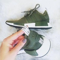 Adidas NMD Leisure sports shoes G