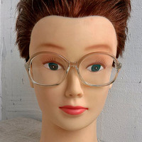 Vintage eyeglasses,  vintage, frame, Hipster, Eyewear, glasses altered, geek, geek geekery, spooky, My wealth