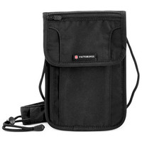 Victorinox Swiss Army Deluxe Concealed Security Pouch with RFID Protection | macys.com