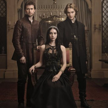Reign Movie Poster 24inx36in Poster 24x36