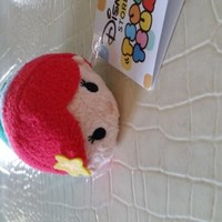 Disney Tsum Tsum Ariel - From The Little Mermaid - Japan Disney Store Exclusive