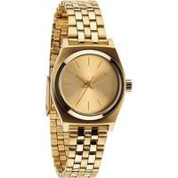 Nixon The Small Time Teller Watch - Womens Jewelry
