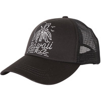 Billabong Women's Gone To Maui Trucker Hat