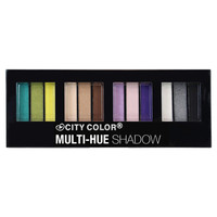 Multi-Hue Eyeshadow Palette