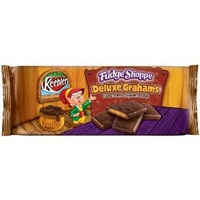 Keebler Fudge Shoppe Deluxe Fudge Covered Grahams, 12.5 oz $10.83