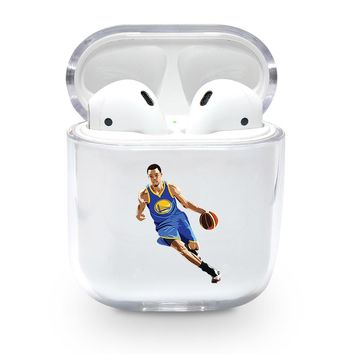 Steph Curry Crossover Airpods Case