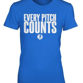 Every Pitch Counts