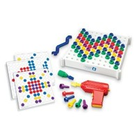 Amazon.com: Educational Insights Design and Drill Activity Center: Toys & Games