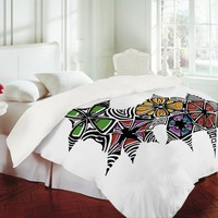 Karen Harris Blossomed Duvet Cover - Twin | Find it at the Foundary