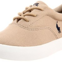Polo by Ralph Lauren Ensson Low Lace-Up Sneaker (Toddler/Little Kid/Big Kid)