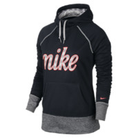 Nike Impact Graphic All Time Pullover Women's Training Hoodie