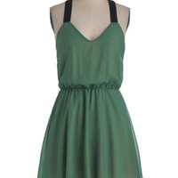 Fern of Events Dress