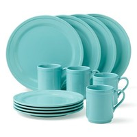 kate spade new york 'all in good taste' 12-piece dinnerware set | Nordstrom