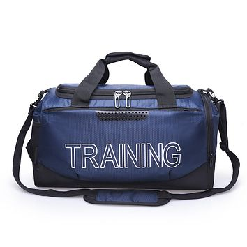 Large Capacity Gym Bag