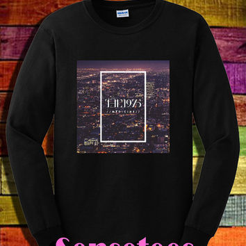 the 1975 shirt the 1975 long sleeve shirt tshirt t-shirt tee shirt unisex