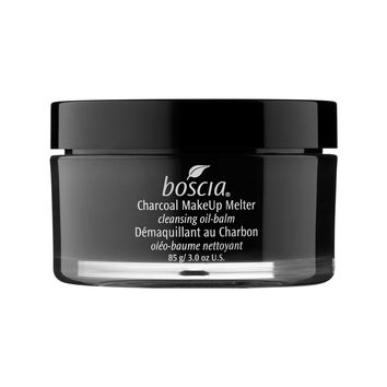 Sephora: boscia : Charcoal MakeUp Melter Cleansing Oil-Balm : face-wash-facial-cleanser