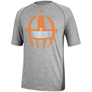 Tennessee Volunteers adidas ClimaLite® Sideline T-Shirt – Gray