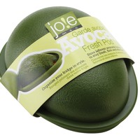 Joie Avocado Fresh Pod Saver Storage Container