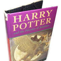 Ereader Cover for Nook Kobo Kindle Harry Potter by retrograndma