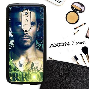 Arrow Wallpaper Y0458 ZTE AXON 7 Mini Case