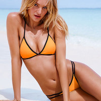 Neoprene Triangle Top - Beach Sexy - Victoria's Secret