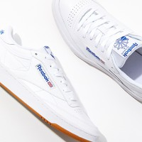 Vans Era Perforated Leather from Urban Outfitters 052e02af2e7b