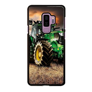JOHN DEERE TRACTOR 2 Samsung Galaxy S9 Plus Case Cover