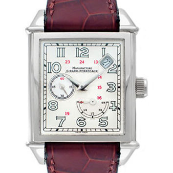 Girard Perregaux Vintage 1945 Mens Automatic Watch 25850-0-53-1151