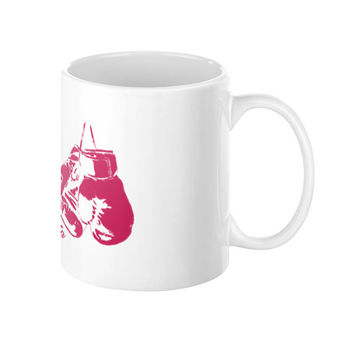 Miesha tate new shirt Coffee Mug
