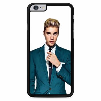 Justin Bieber Cool iPhone 6 Plus / 6S Plus Case