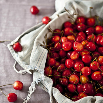 Utah - Fresh Picked Cherries