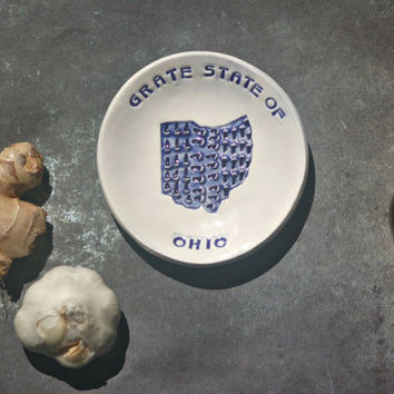 Ohio Foodie - Garlic Grater - Ginger Grater- Ohio Kitchen - Kitchen Grater