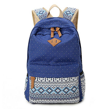 Shop Girl Bookbags on Wanelo