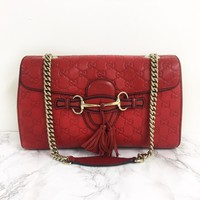 Gucci 'Emily' Bag