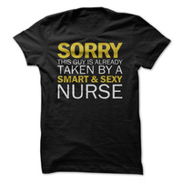 Sorry Guy Taken By Nurse - Imperfection